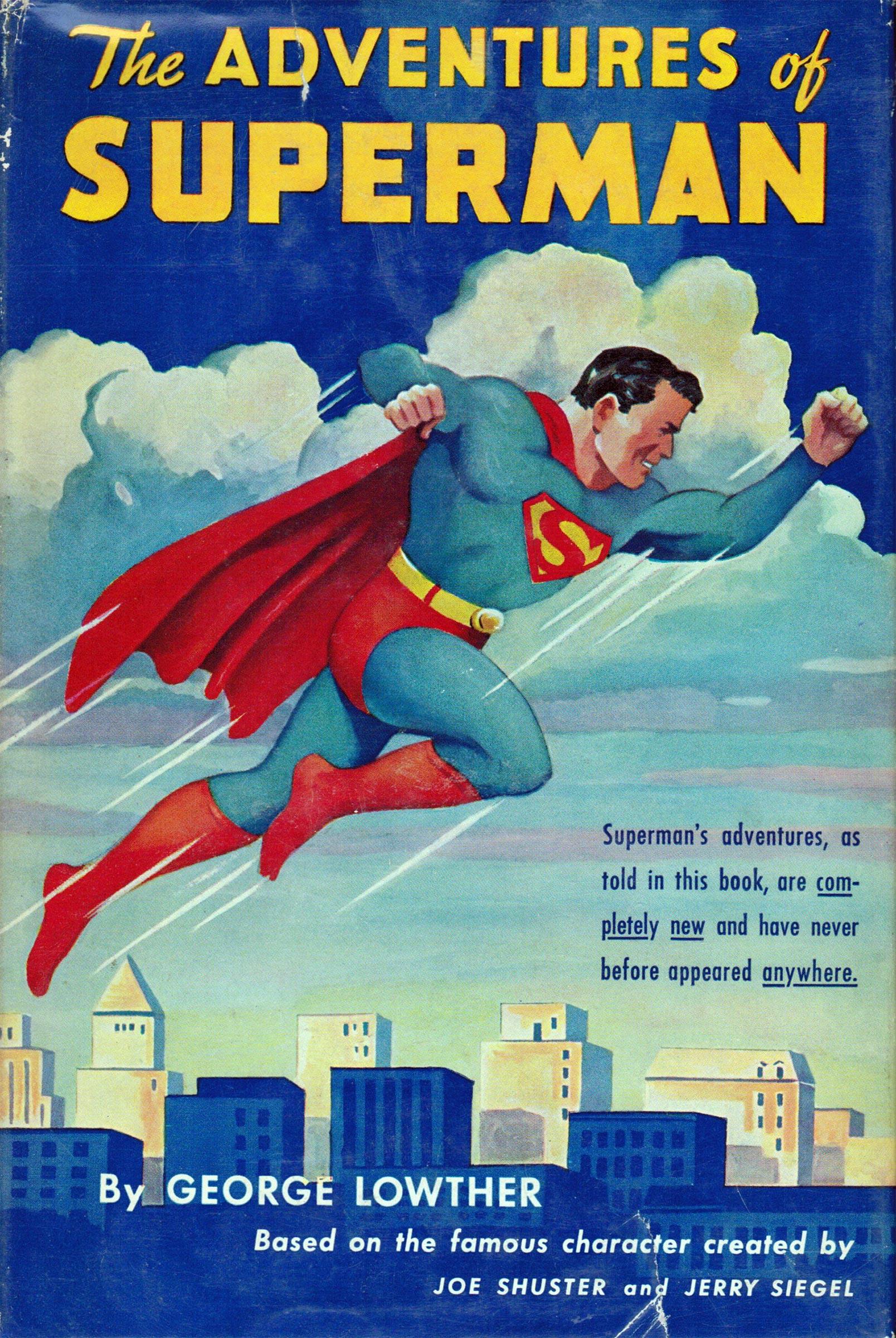 gsfa-superman-lowther-book