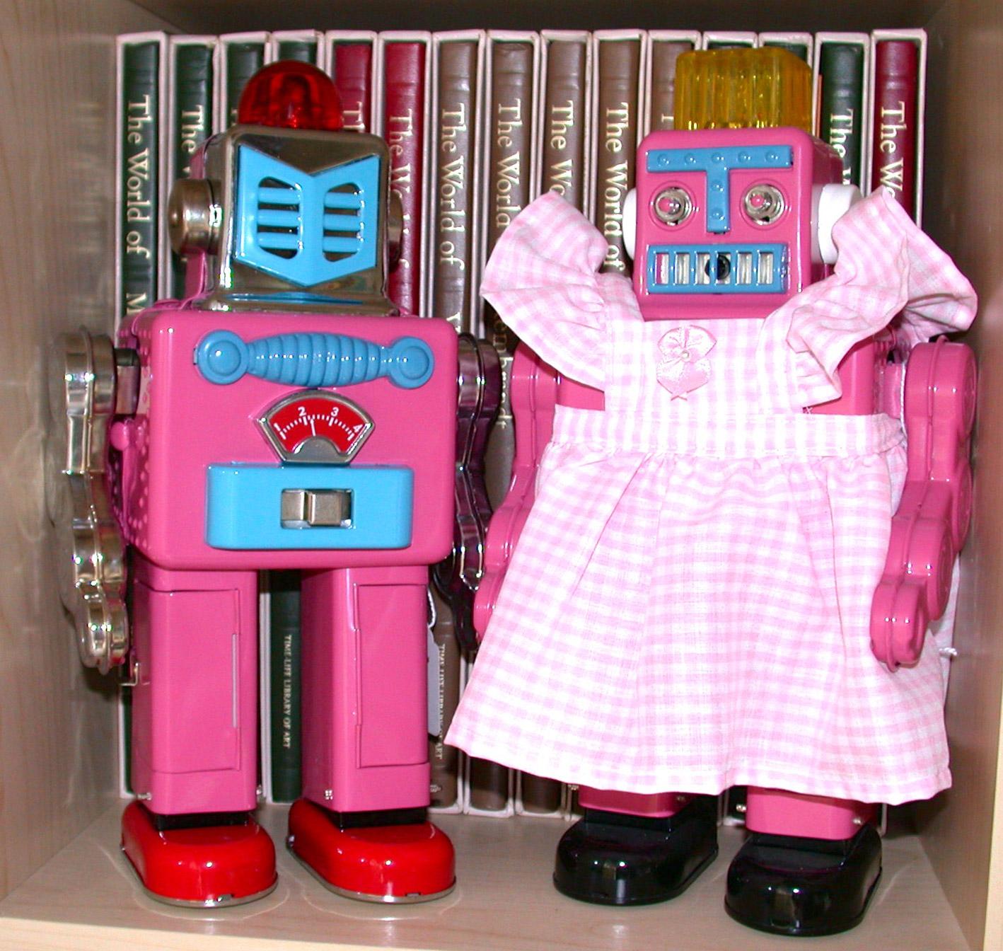 gsfa-maid-robots